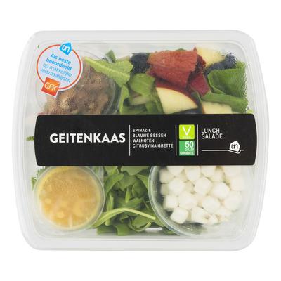 Huismerk Lunchsalade geitenkaas