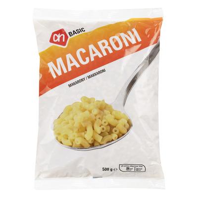 Budget Huismerk Macaroni