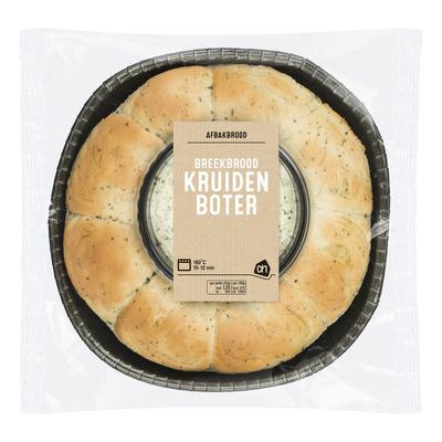 Huismerk Breekbrood kruidenboter