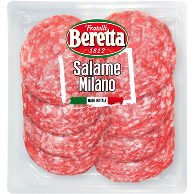 Beretta Salami Milano