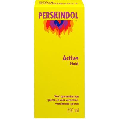 Perskindol Active fluid