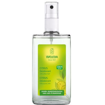 Weleda Citrus deodorant