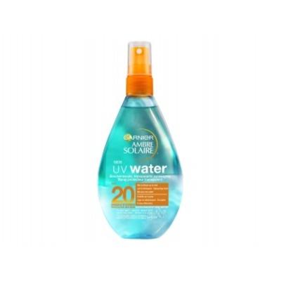 Garnier Ambre Solar water SPF