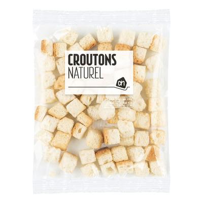 Huismerk Naturel croutons
