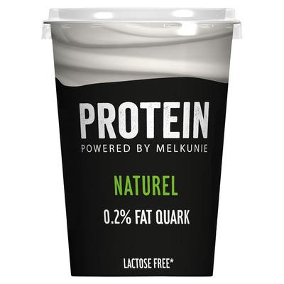Melkunie Protein kwark naturel