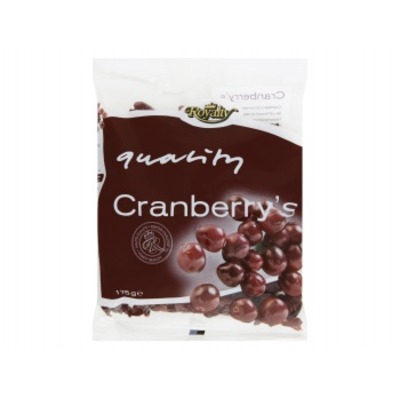 Royalty Cranberry's