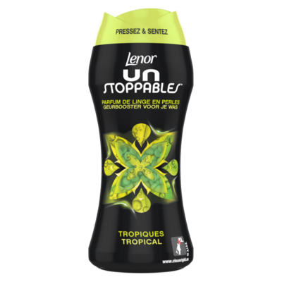Lenor Unstoppables Tropical Geurbooster Voor Je Was