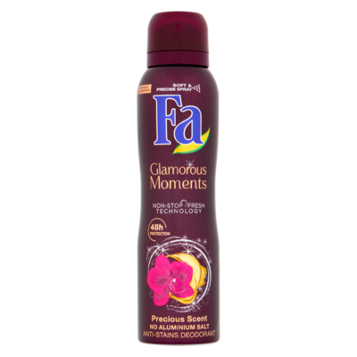 Fa Deodorant 48 u Glamorous Moments