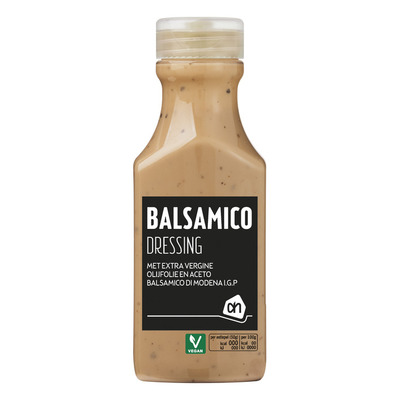Huismerk Balsamico dressing
