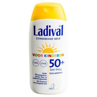 Ladival Kind SPF 50+ melk