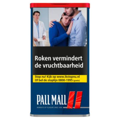 Pall Mall Red VT XL