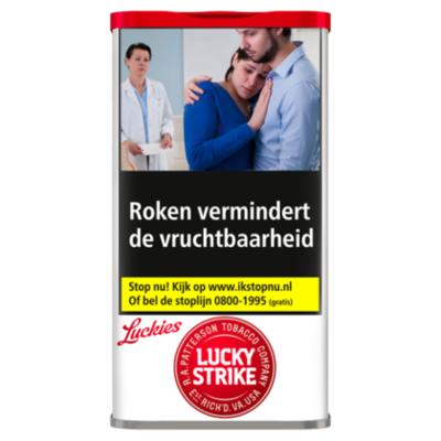 Lucky Strike Lucky Strike Red Myo XXL