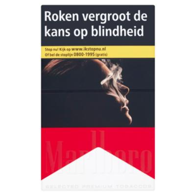 Marlboro Sigaretten filter gewoon