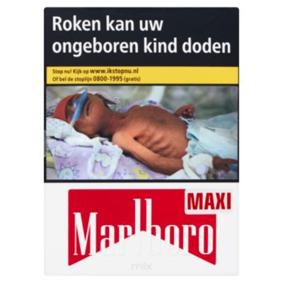 Marlboro Sigaretten Flavour Mix