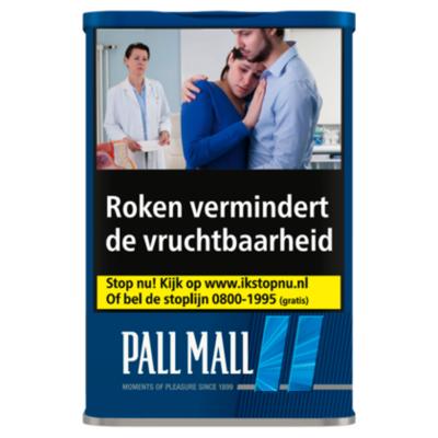 Pall Mall Blue VT