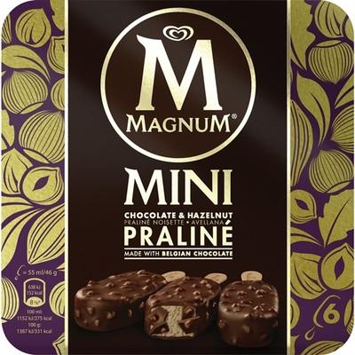 Ola magnum mini praline 6 stuks