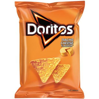 Doritos Nacho cheese medium