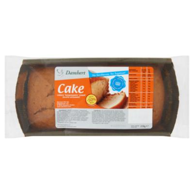 Damhert Tagatesse cake vorm