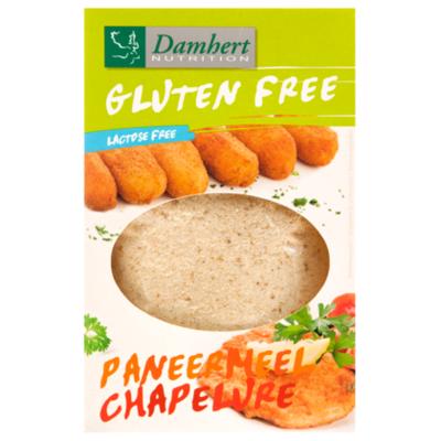 Damhert Glutenvrije paneermeel