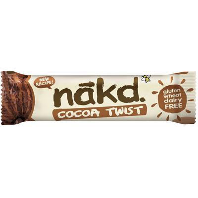 Nakd Cocoa twist