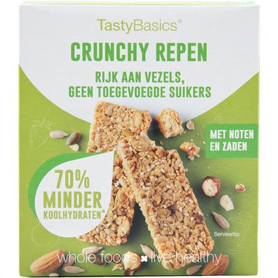 TastyBasics Crunchy repen
