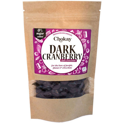 Chokay Dark cranberry