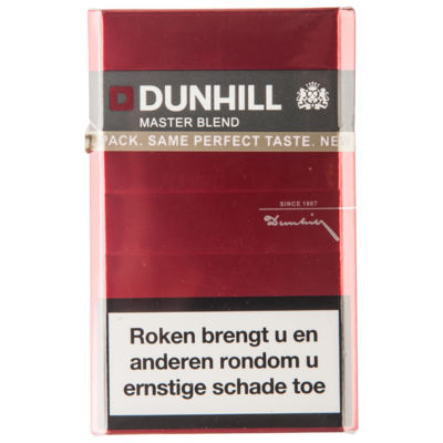Dunhill Red kingsize