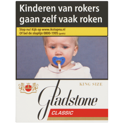 Gladstone Classic xl
