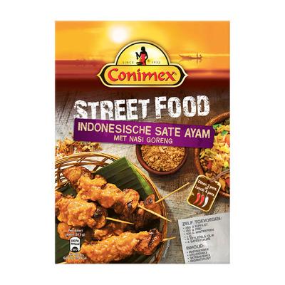 Conimex Street food kit - Indo sate ayam