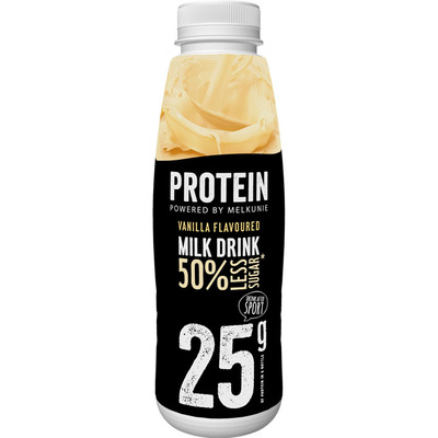 Melkunie Protein vanille