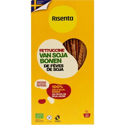 Risenta Fettuccine van sojabonen biologisch