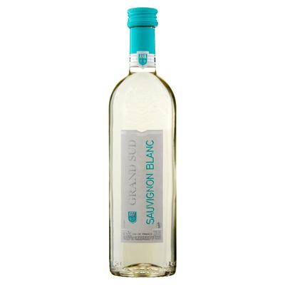 Grand Sud Sauvignon Blanc Wine 250 ml