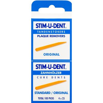 Stim-u-dent Original tandenstokers