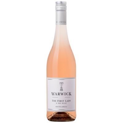 Warwick Wine Estate First Lady Rosé 2016 75CL