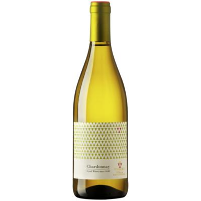 Villa Locatelli Chardonnay 2016 75CL