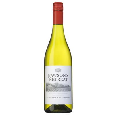 Rawson's Retreat Semillon-Chardonnay 75CL
