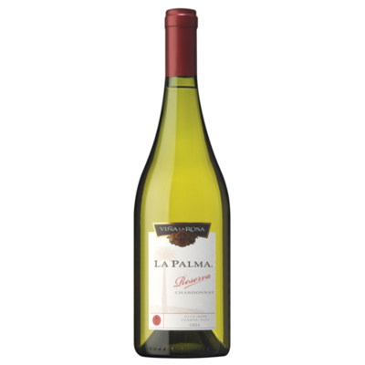 La Palma Chardonnay Reserva 75CL