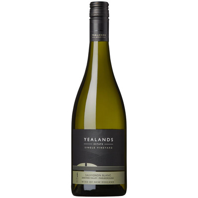 Yealands Estate Sauvignon Blanc