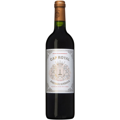 Cap Royal Bordeaux Magnum red wine