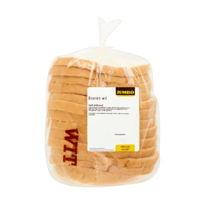 Huismerk Boeren Wit Half Witbrood
