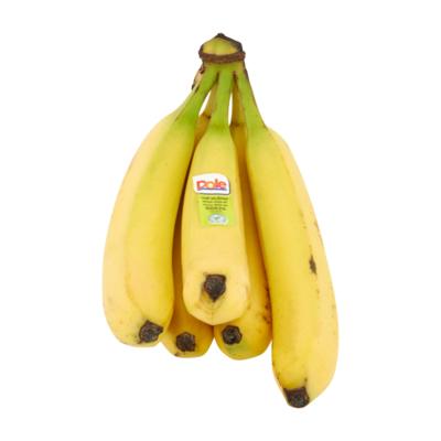 Dole Bananen Geel