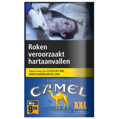 Camel Vol classic