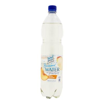 DubbelFrisss Water appel perzik