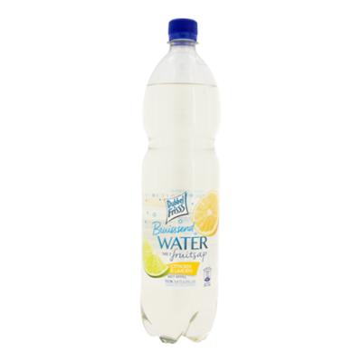 Dubbelfrisss Water citroen & limoen