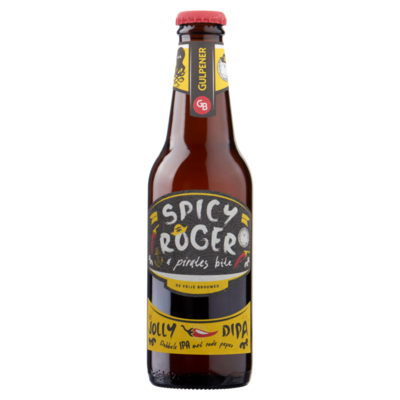 Gulpener Spicy Roger Jolly Dipa Fles