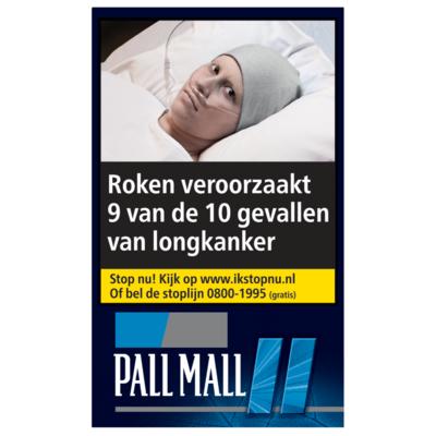 Pall Mall Blue xxl
