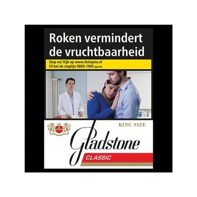 Gladstone sigaretten classic XL 23 stuks