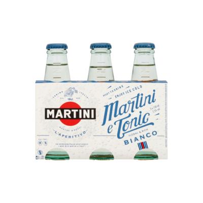 Martini Tonic bianco