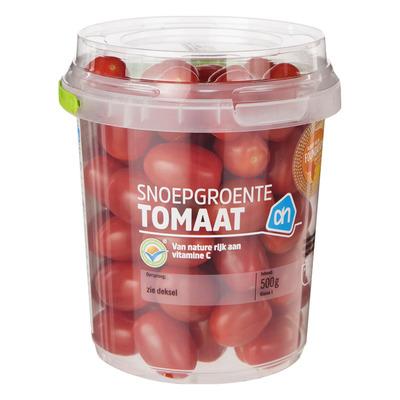 Huismerk Snoepgroente tomaat
