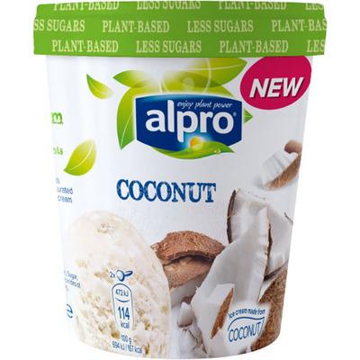 Alpro IJs coconut